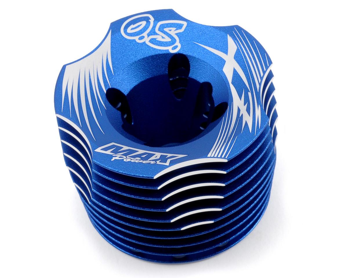 O.S. Cooling Head (21XZ-B)