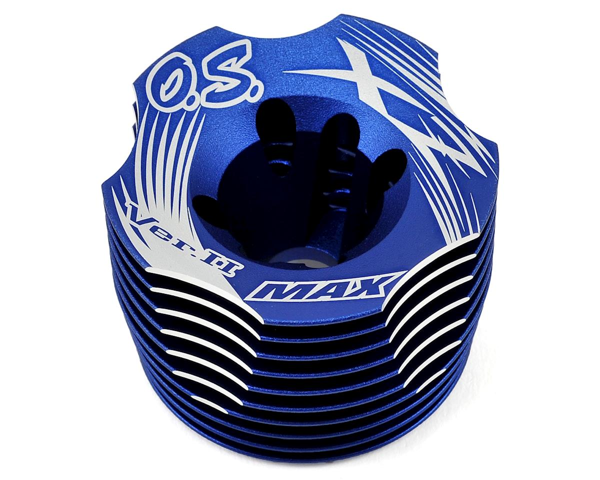 O.S. 21XZ-B V2 Outer Head