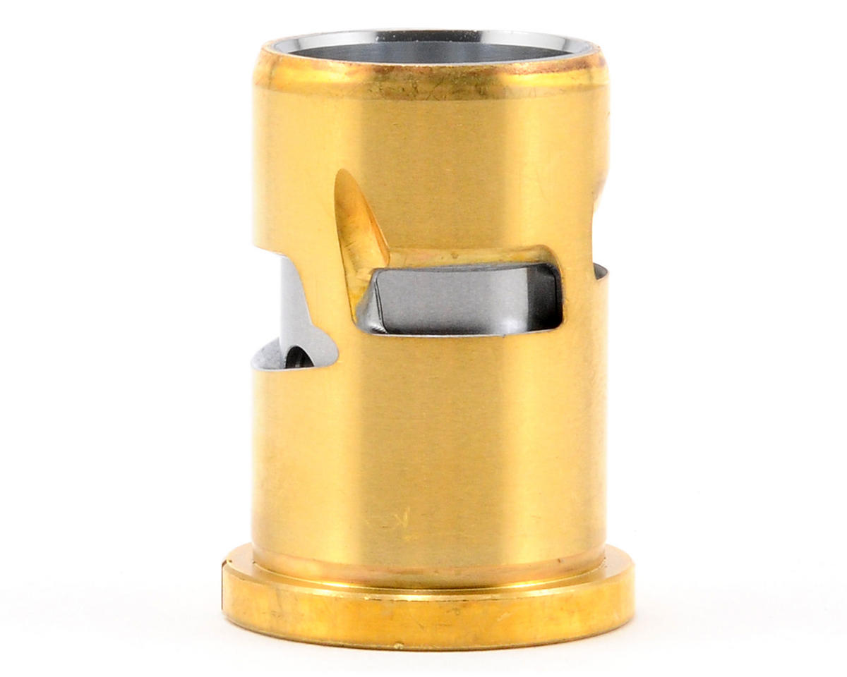 Cylinder & Piston (21XZ-B Speed) by O.S.
