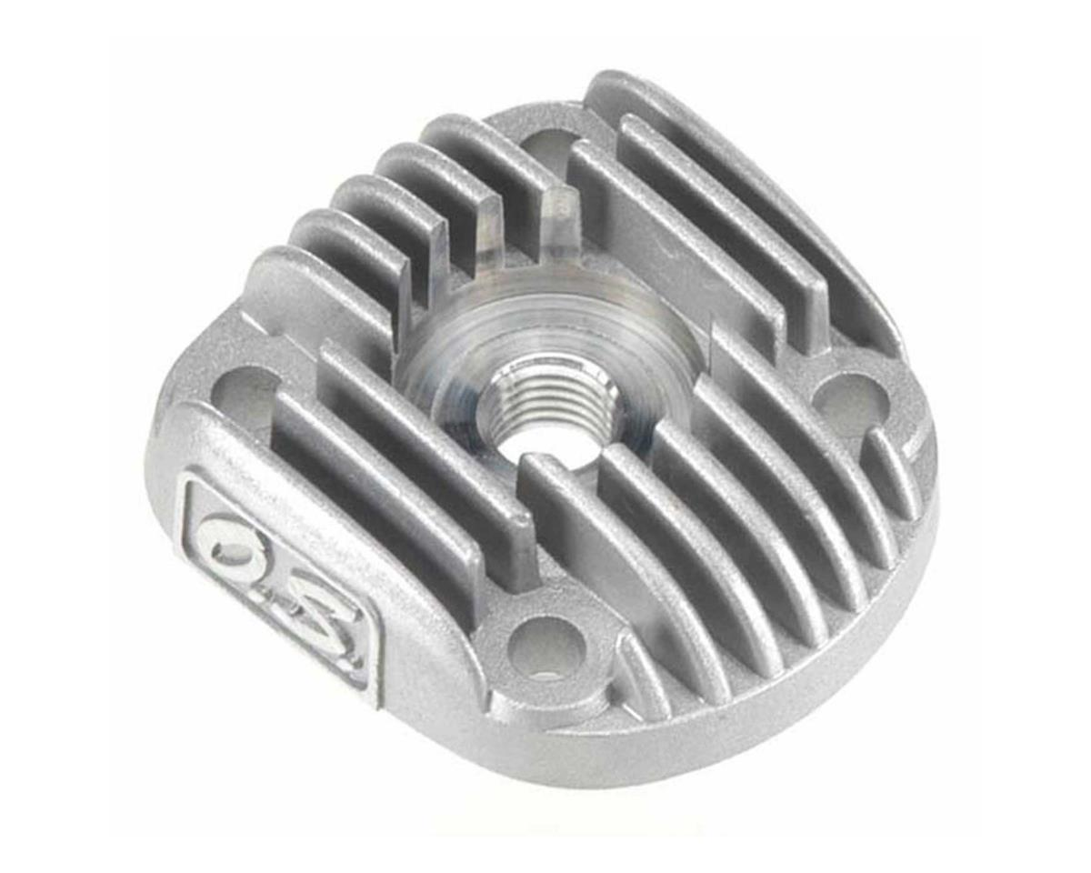 Cylinder Head 25LA Natural by O.S.