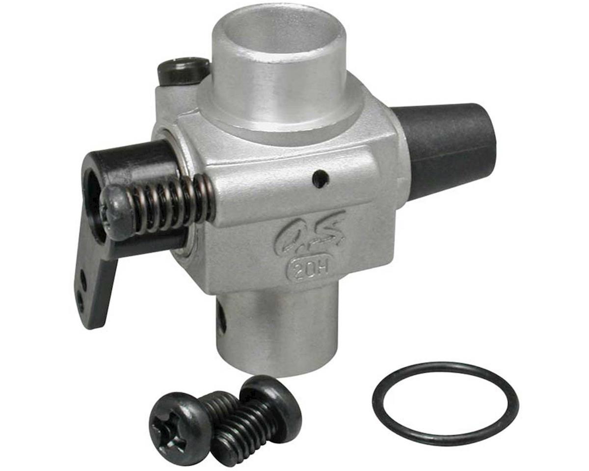 O.S. Carburetor #20H 25LA