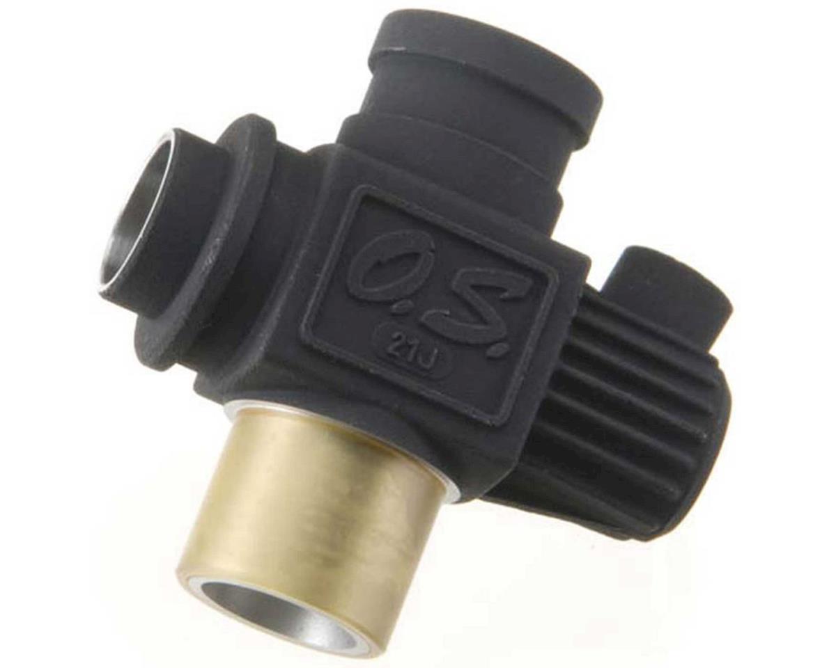O.S. Carburetor Body #21JS
