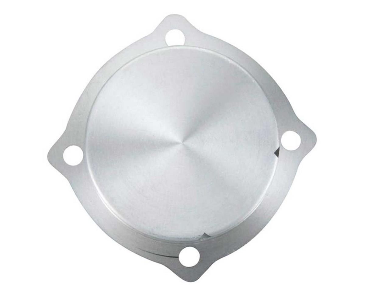 O.S. Cover Plate 25XZ
