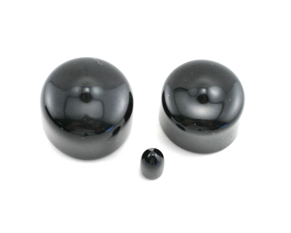 O.S. Dust Cap Set RZ-V/P (O.S. Engines .21 Speed V-Spec)