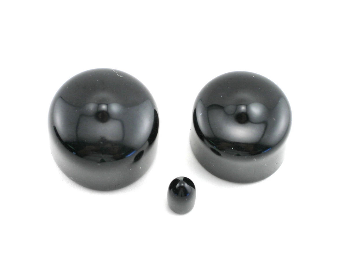 O.S. Dust Cap Set RZ-V/P (JQ Products THE Engine)
