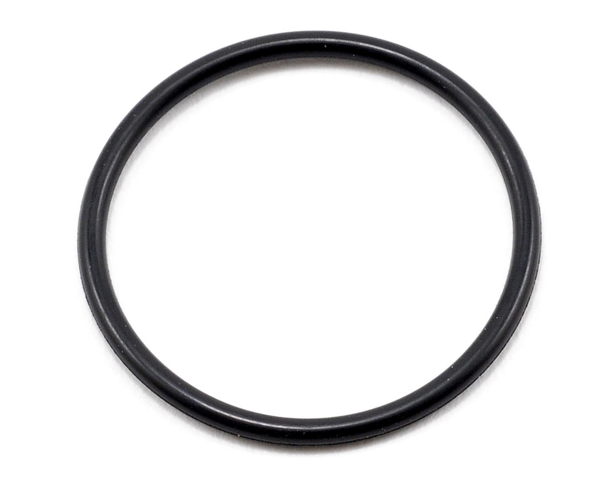 O.S. Cover Plate Gasket (O.S. Engines .21 XZ-B)