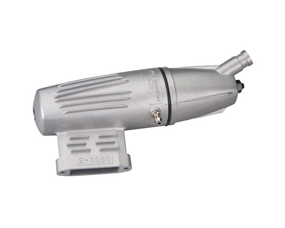 Muffler E3080 .35AX by O.S.