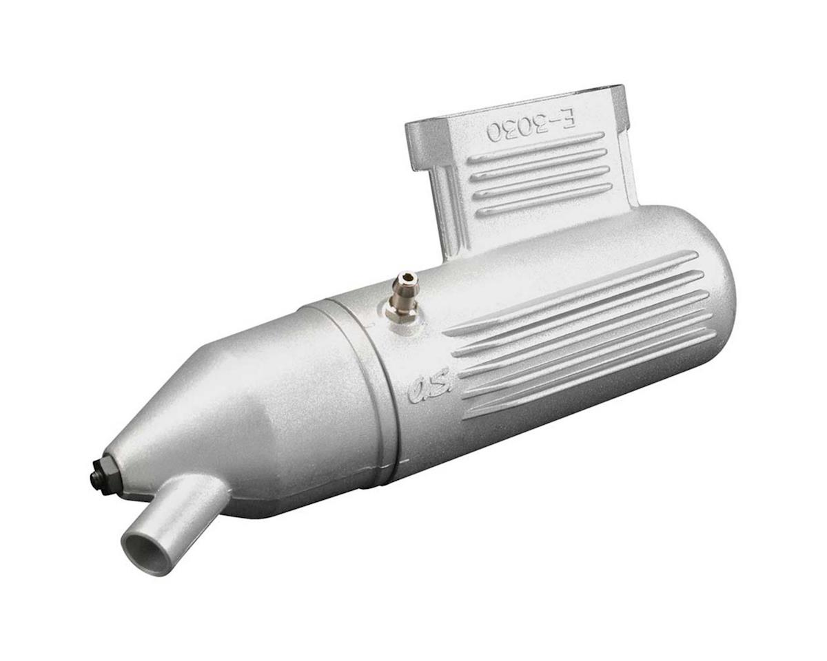 O.S. Muffler E-3030 .35-.40 FP (O.S. Engines Misc Engines)