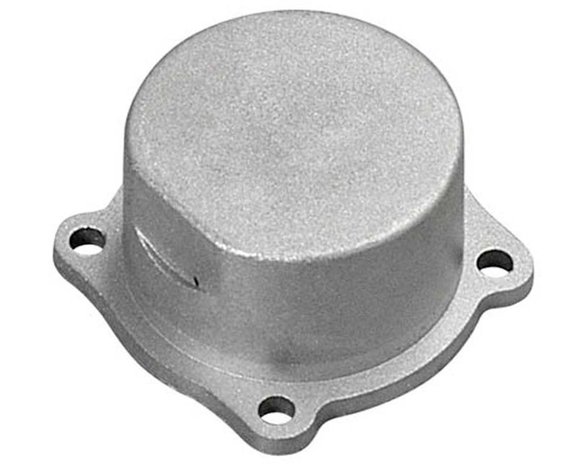 23607000 Cover Plate .21 RG by O.S.
