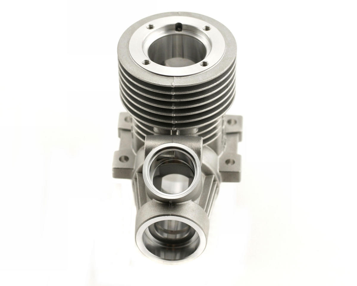 Image 2 for O.S. Crankcase (21VG)
