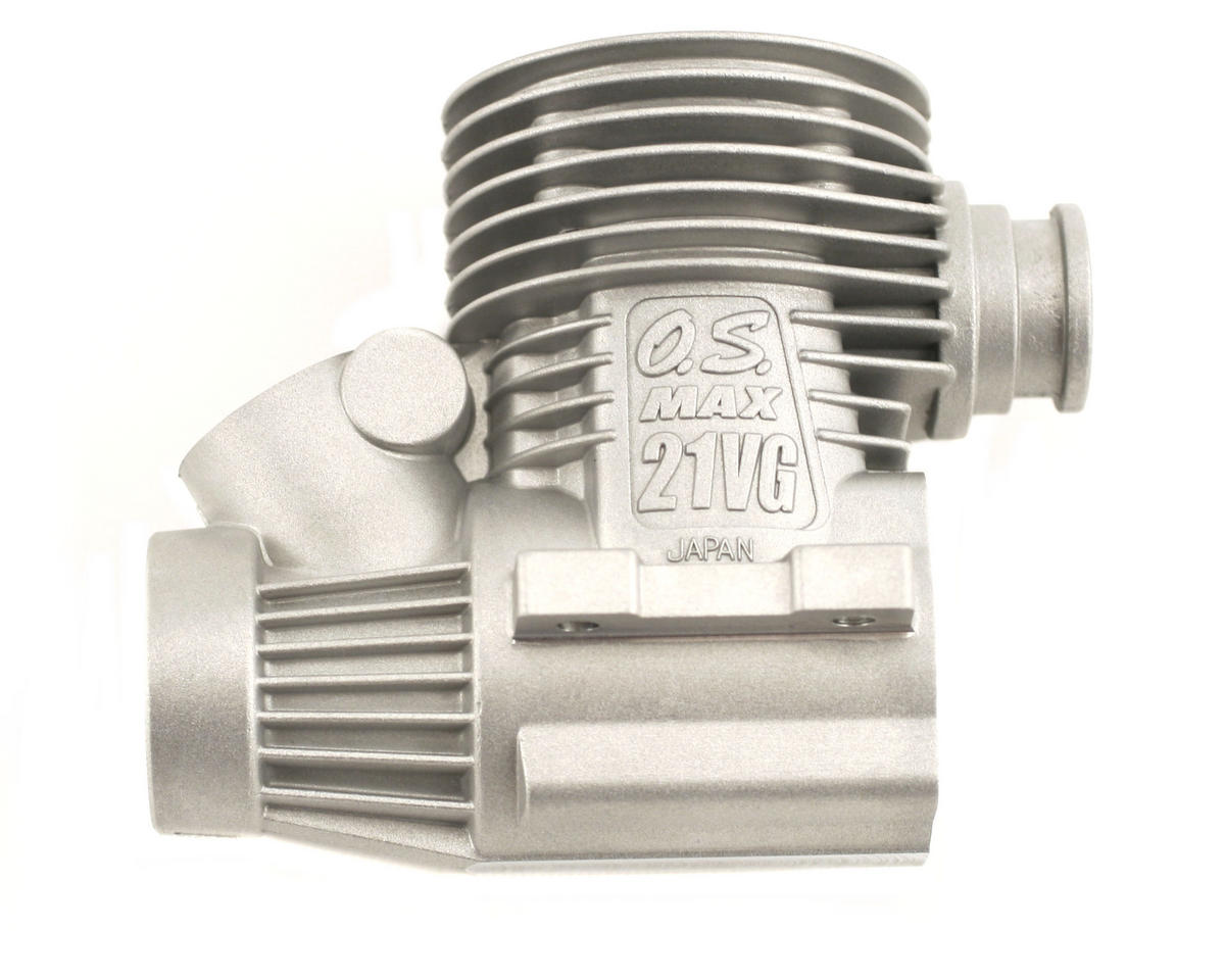Image 3 for O.S. Crankcase (21VG)