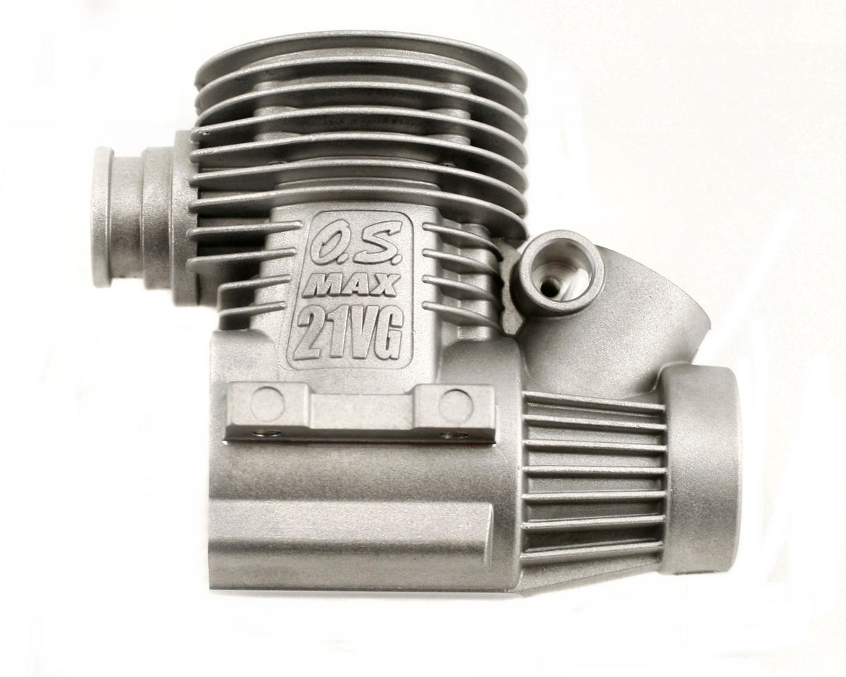 Image 4 for O.S. Crankcase (21VG)