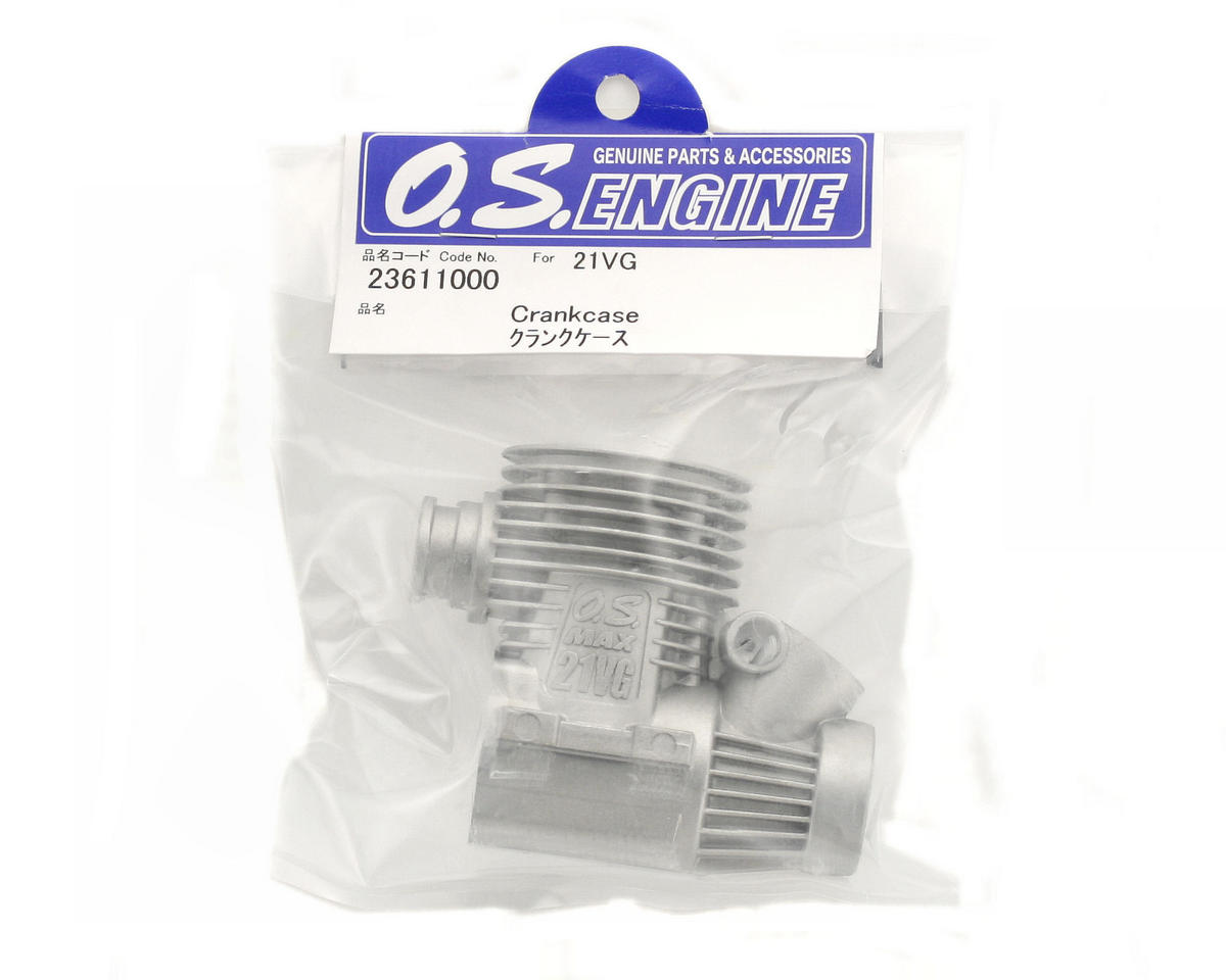 Image 5 for O.S. Crankcase (21VG)