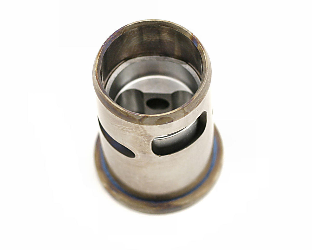 O.S. Piston/Sleeve Assembly (21VG) (O.S. Engines .21 VG)