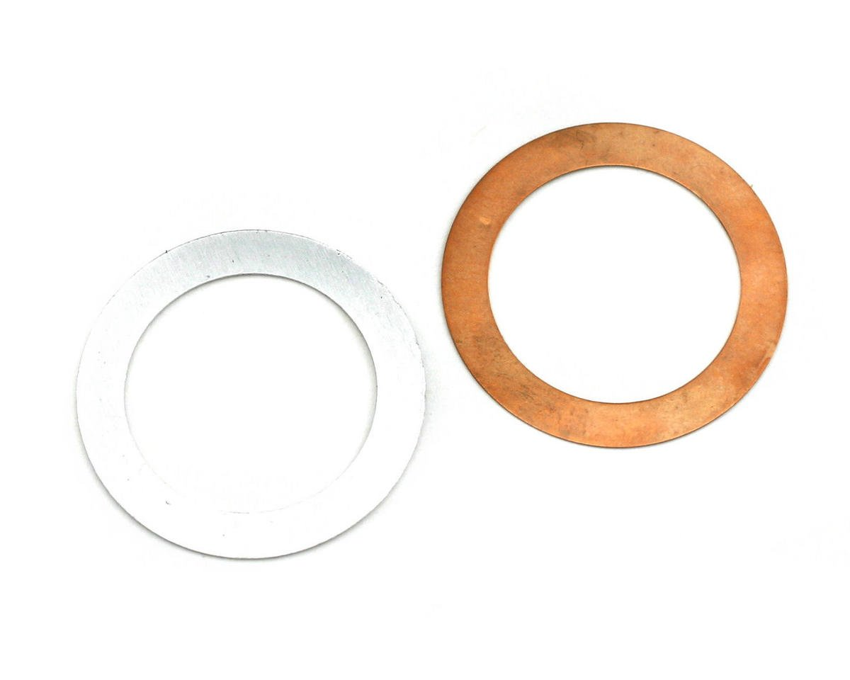 O.S. Head Shim Gaskets (.21 VZ-B V-Spec) (JQ Products THE Engine)