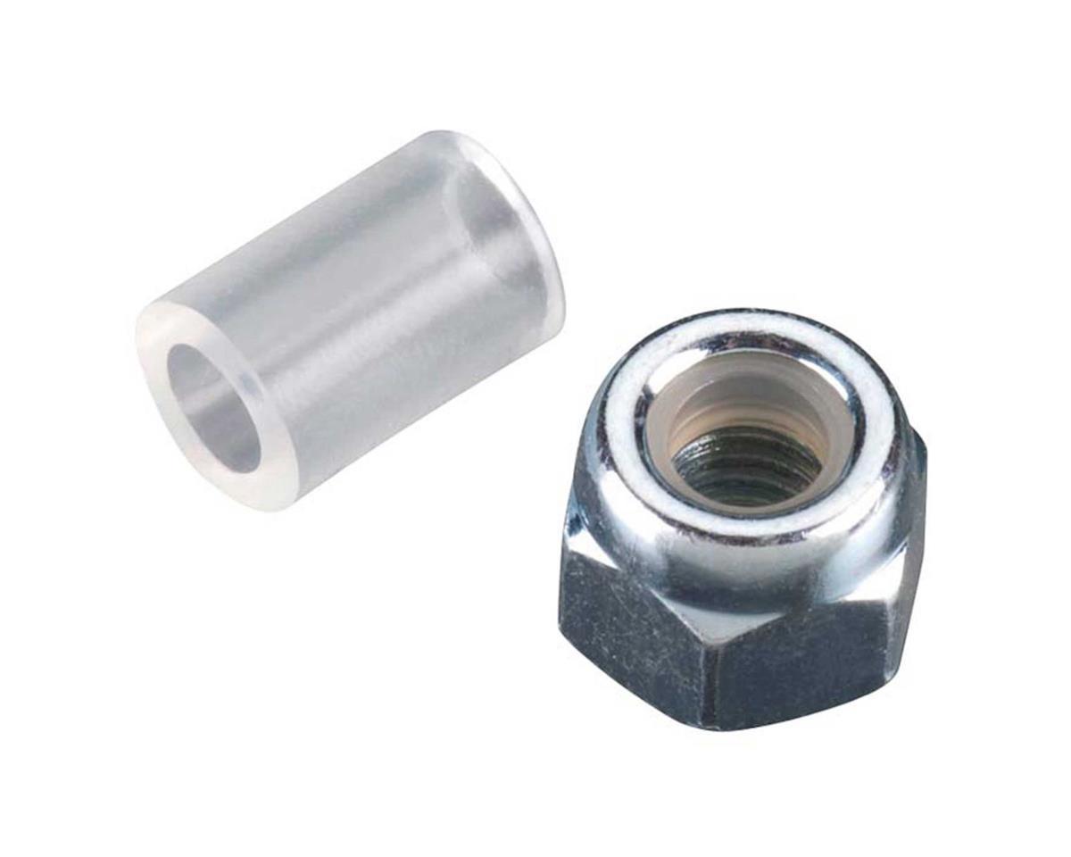 O.S. 23810000 Prop Nut .21 XM