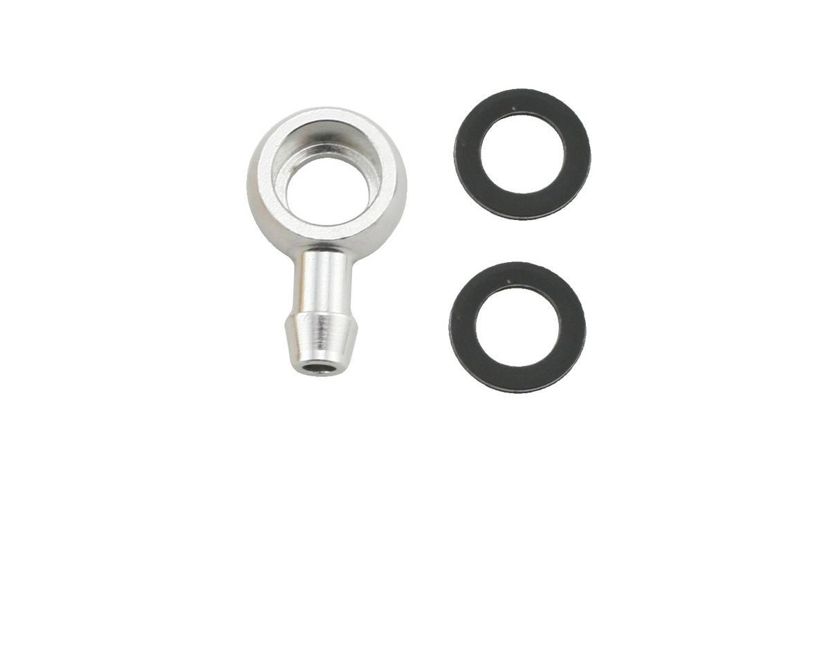 O.S. Fuel Nipple #20A/B (.21 VZ-B V-Spec)