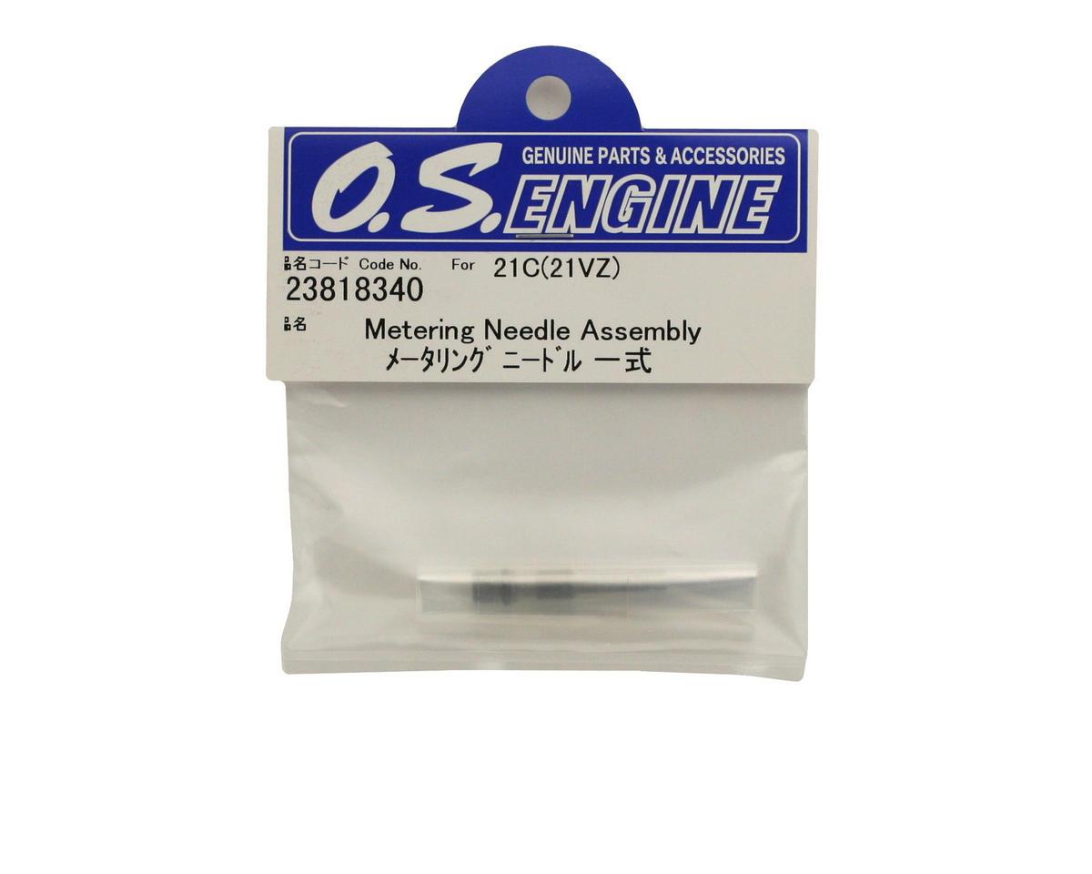 O.S. Metering Needle (VZ-B V-Spec)