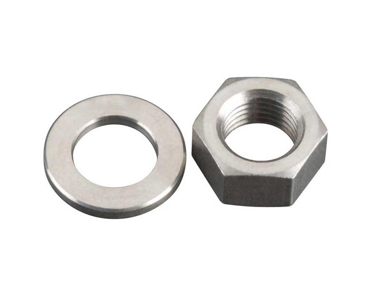 O.S. 23852100 Drive Shaft Nut .21 XM