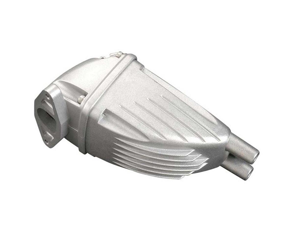 O.S. Muffler E2050 21XM