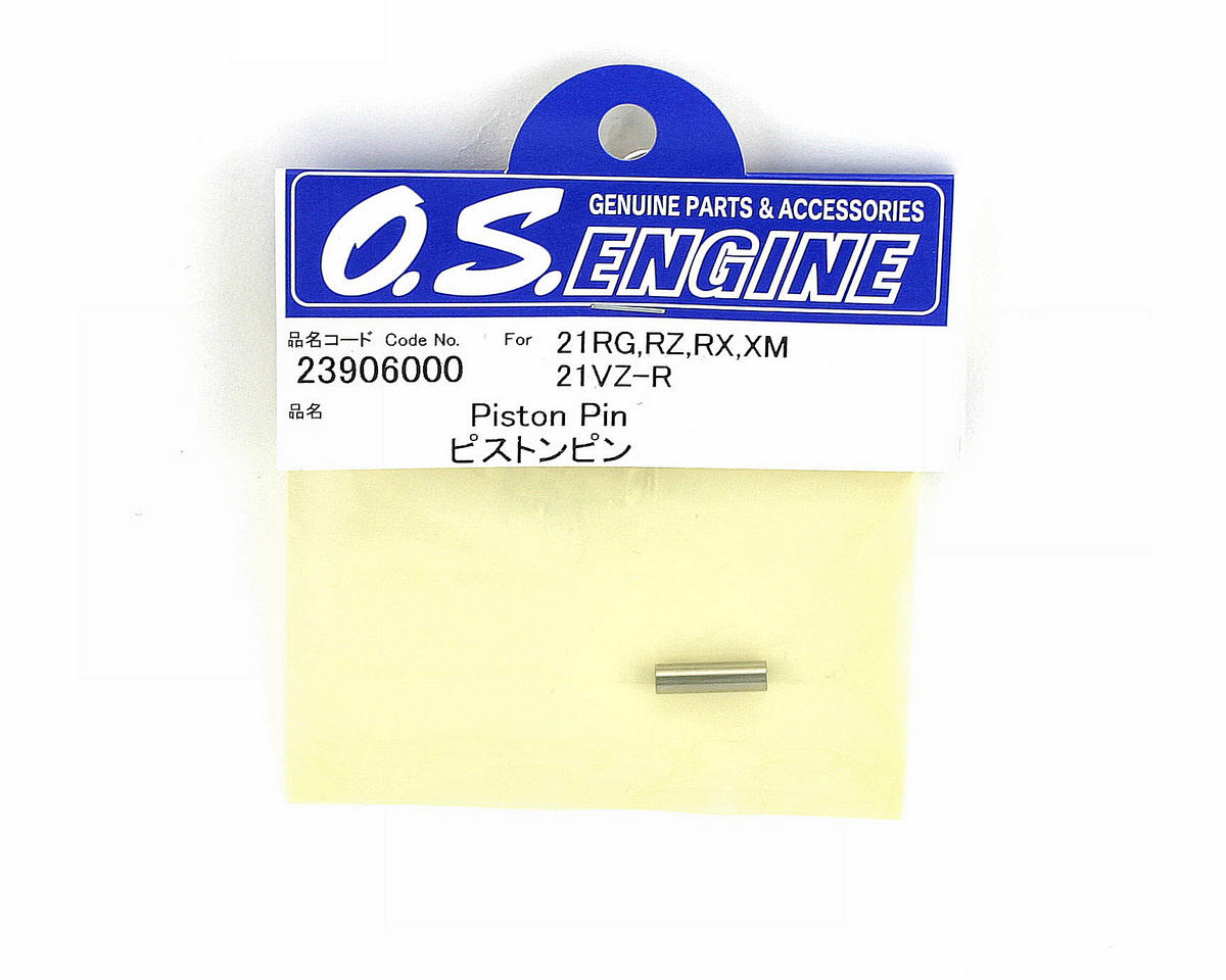 O.S. Piston Pin (21RG / 21VG / VZ-B)