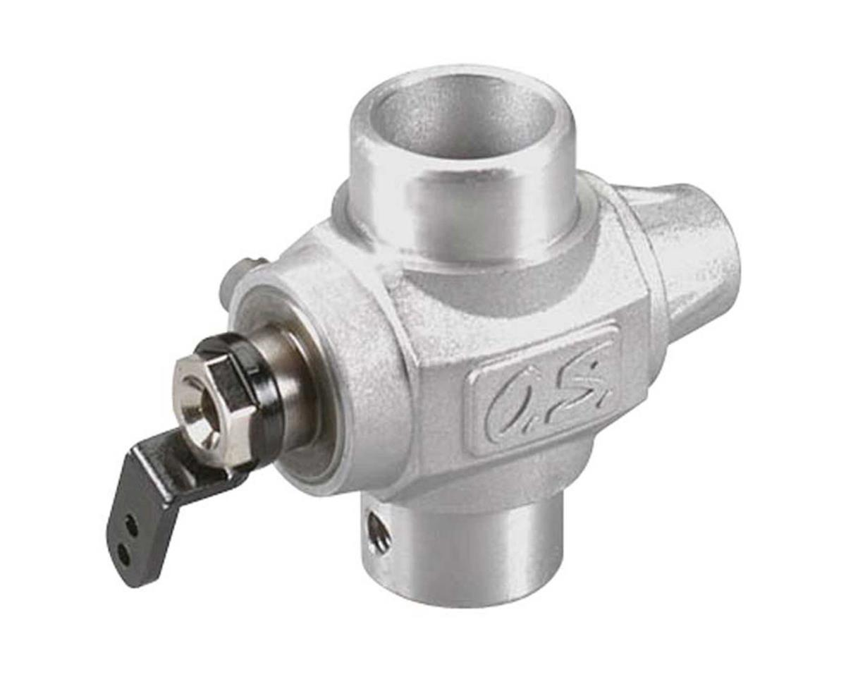 O.S. 24681000 Carburetor #40G 46AX (O.S. Engines 46LA)