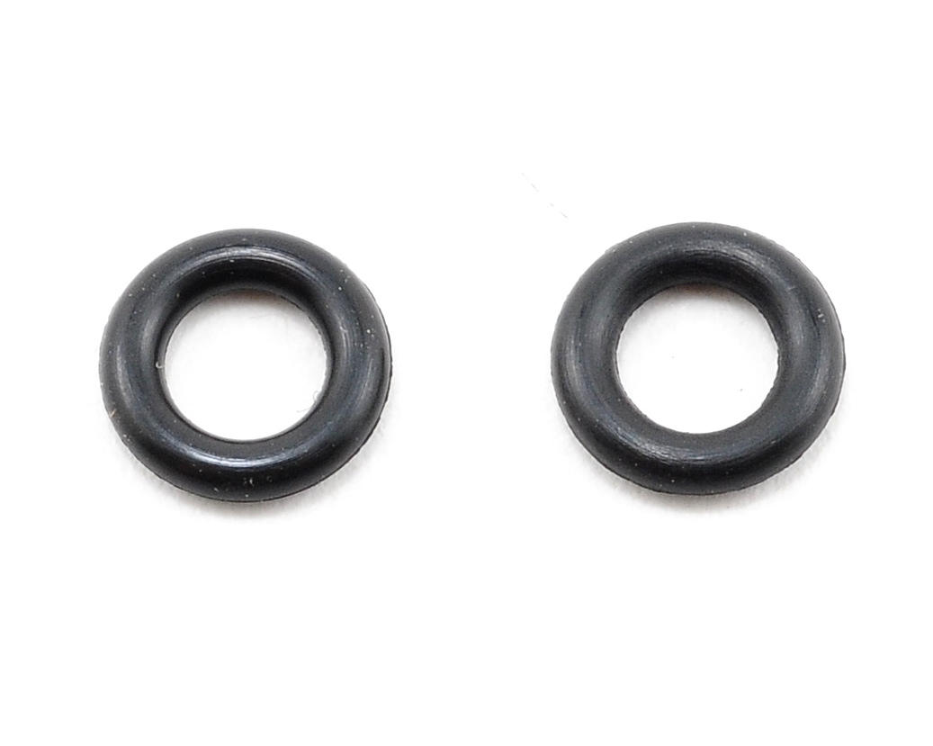O.S. Engines .21 B2101 Speed IV/PRC Silicone O-Ring