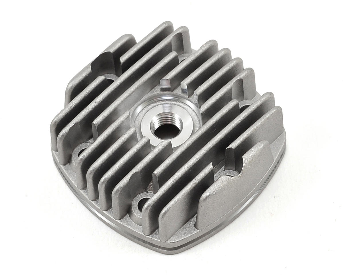 Engines Cylinder Head (50 SX) by O.S. (O.S. 50 SX-H Ring Hyper)