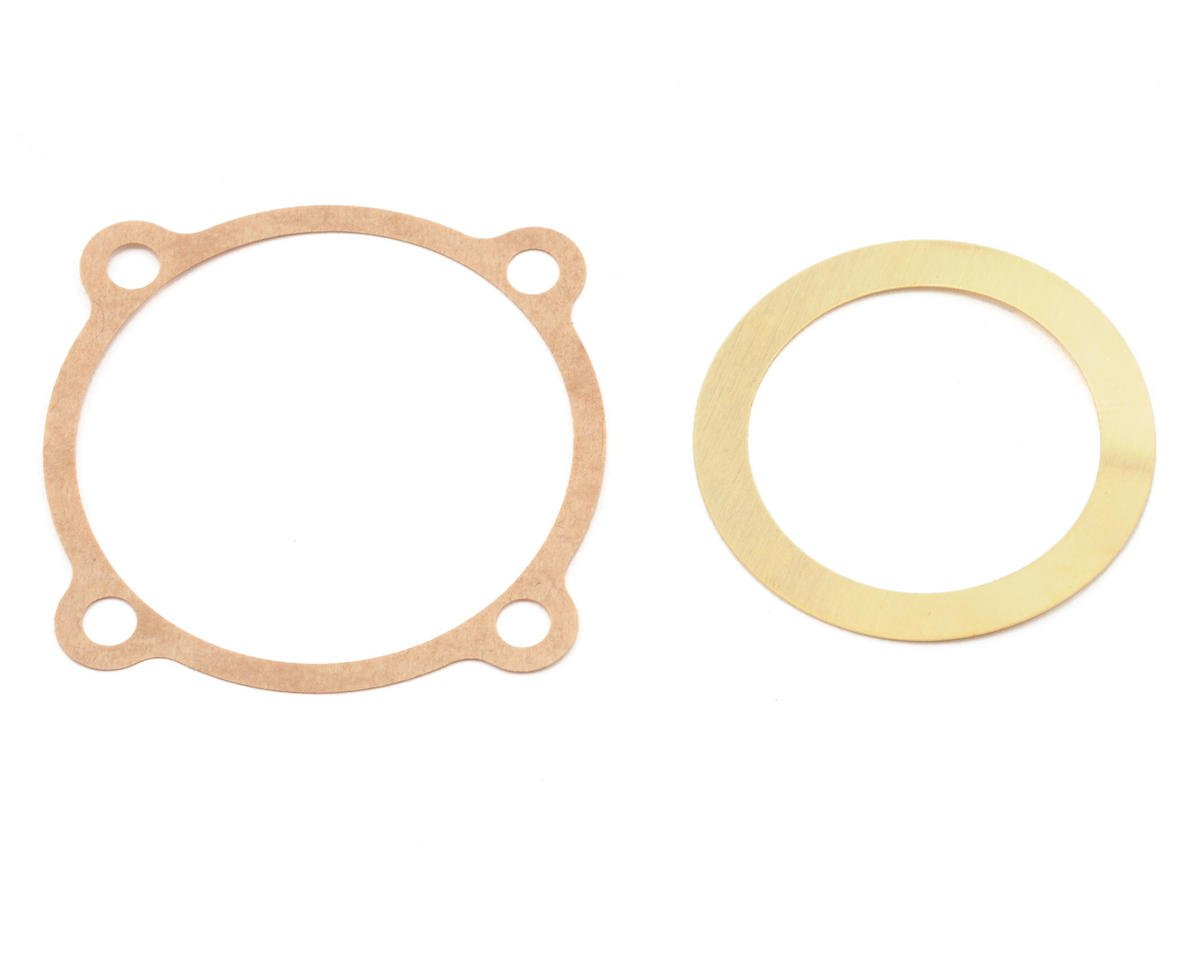 O.S. Engines 50 SX-H Ring Hyper Gasket Set