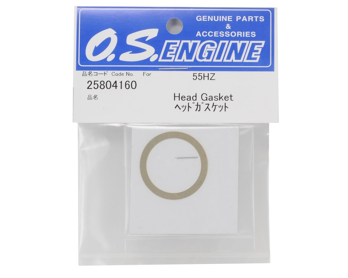 O.S. Head Gasket