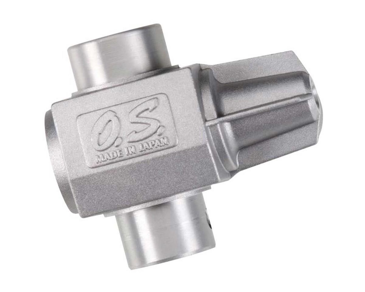 O.S. 27482100 Carburetor Body .O.S. Engines 75AX