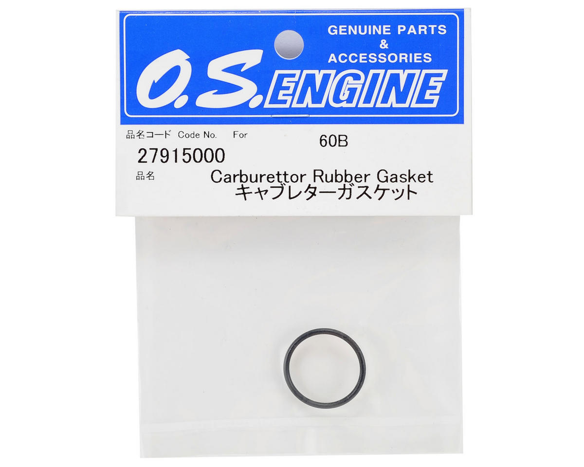 O.S. Engines Carburetor Gasket