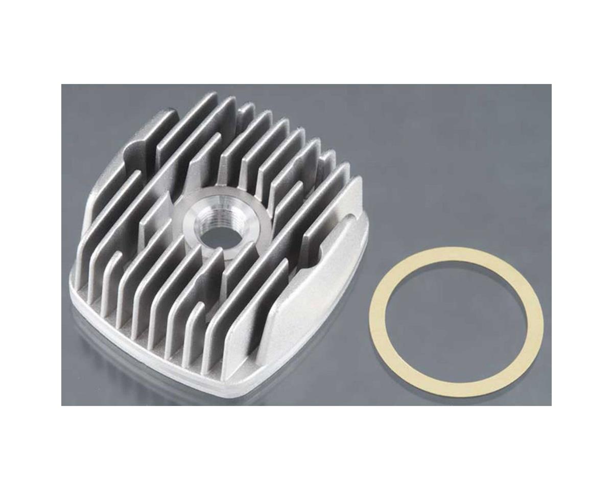 O.S. 28164000 Cylinder Head GT15 Air