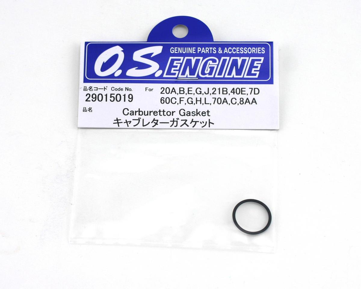 Large Carburetor Gasket O-Ring by O.S.