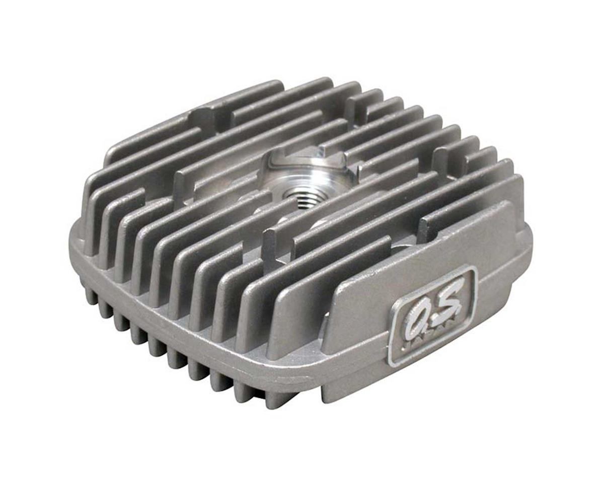 O.S. Heat Sink Head .91 SX-H (O.S. Engines Misc Engines)