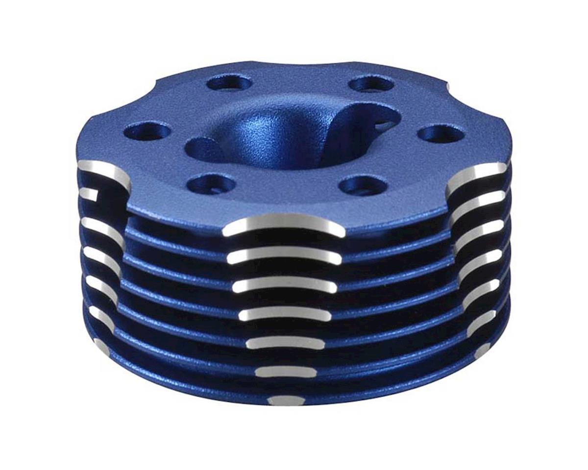 O.S. Cylinder Head .91 SX-H