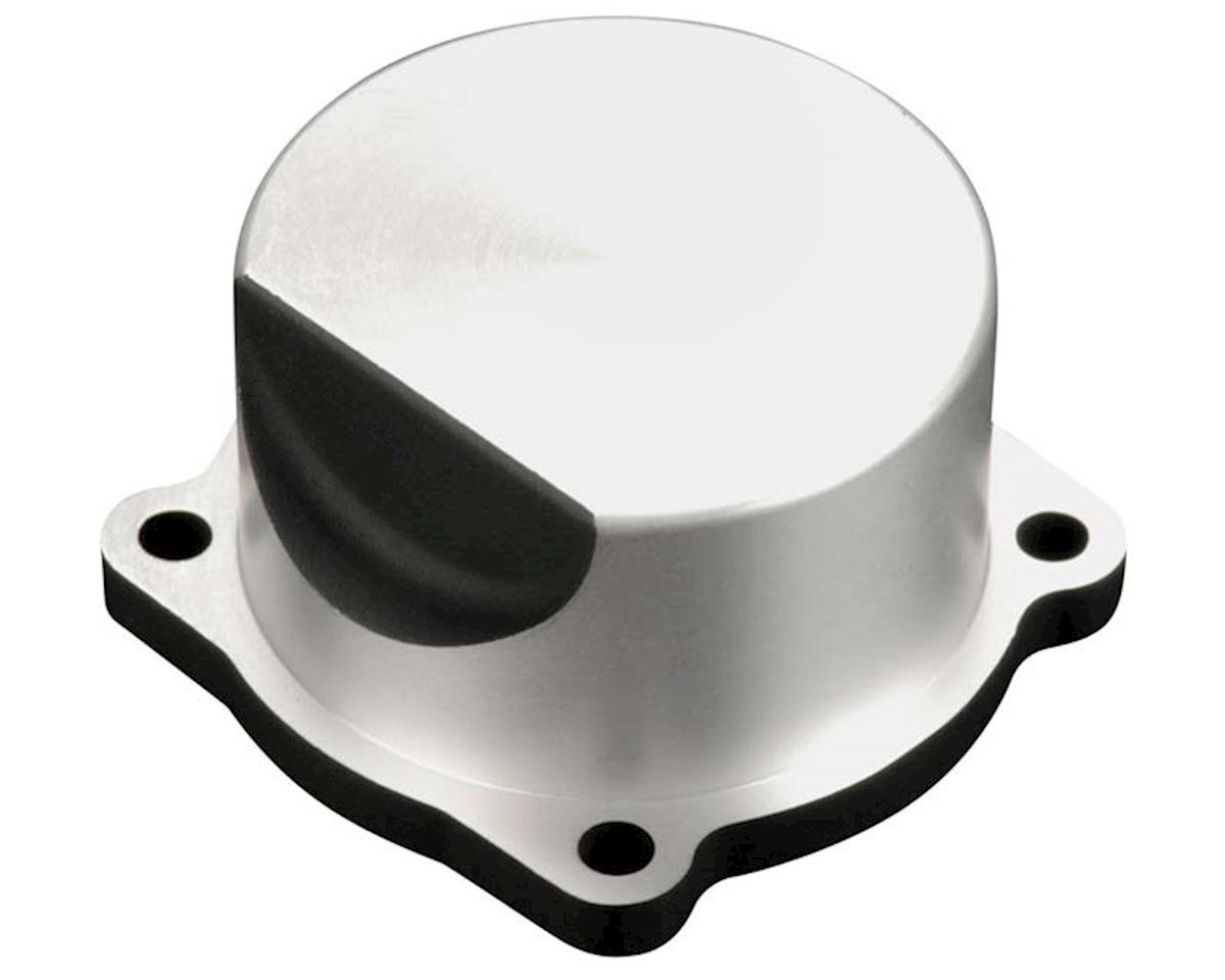 O.S. 29057010 Cover Plate .91 SX-H Comp