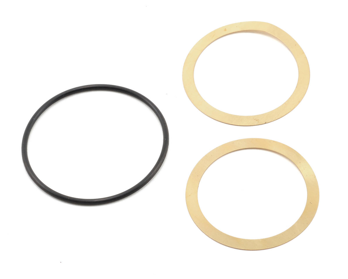 O.S. Engines 91 SZ-H Ringed Gasket Set