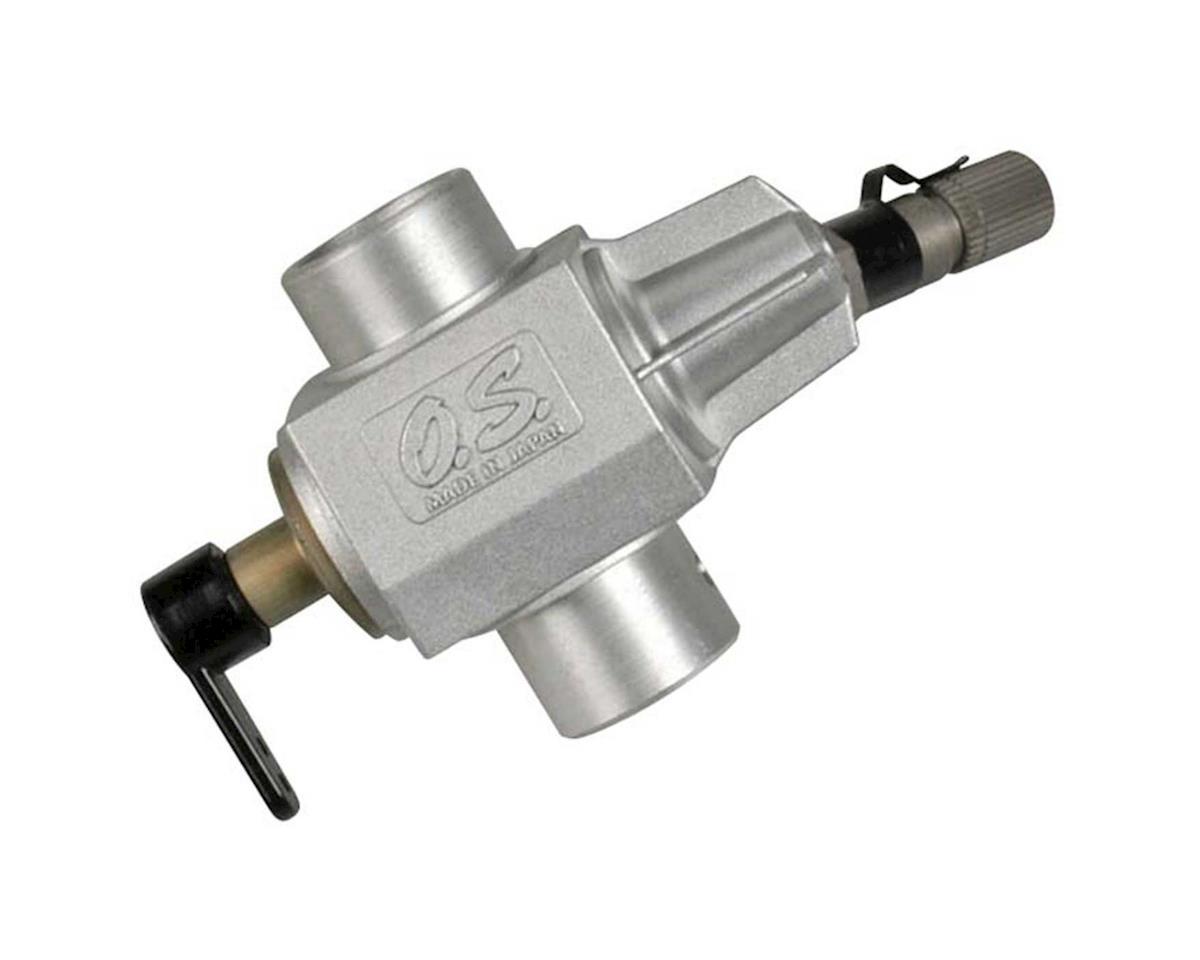 O.S. 29182000 Carburetor #70D 120AX (O.S. Engines 15LA)