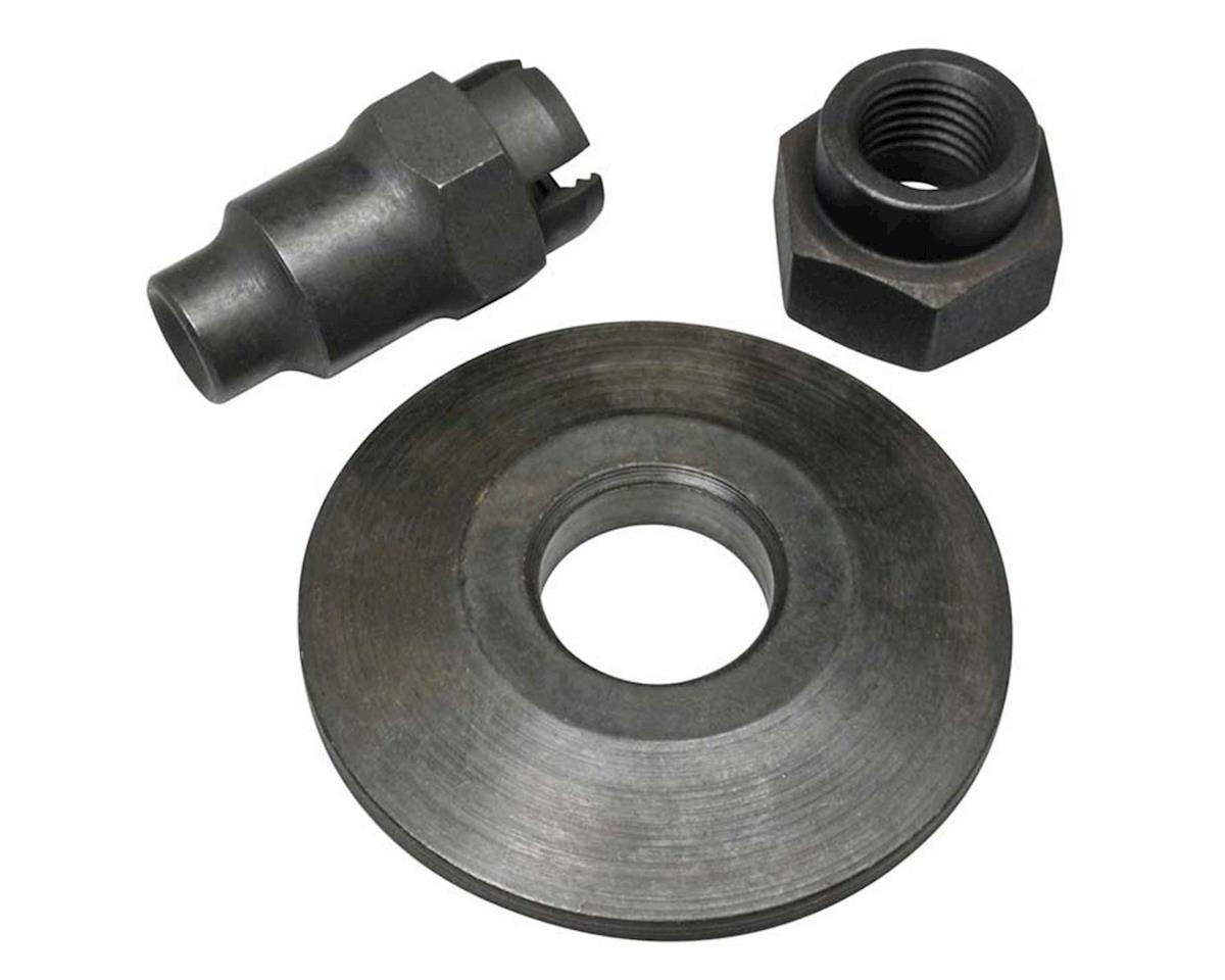 Locknut Set 3/8M5S by O.S.
