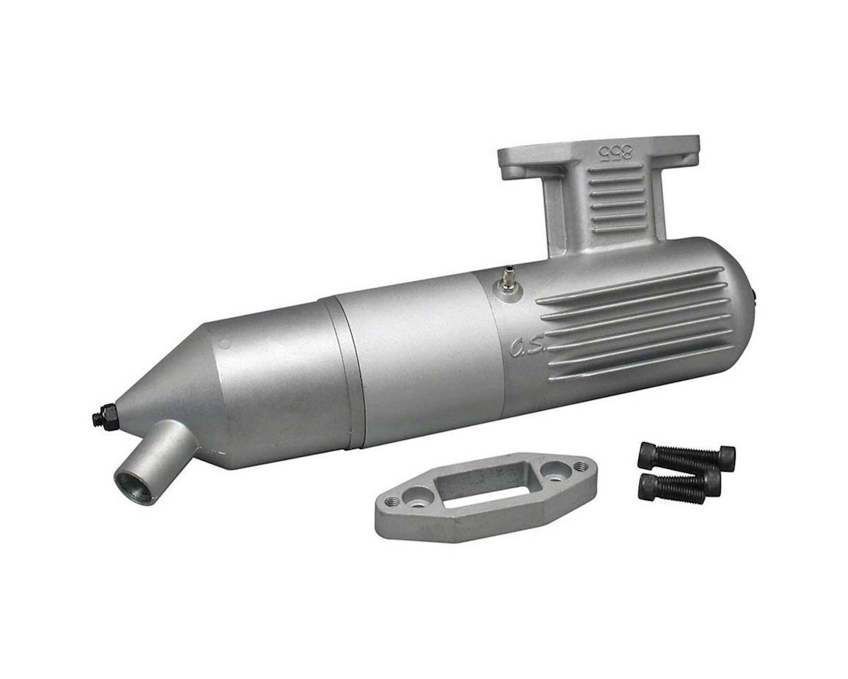 Muffler #5010: BGX-1, 3500 (O.S. Engines 160FX)