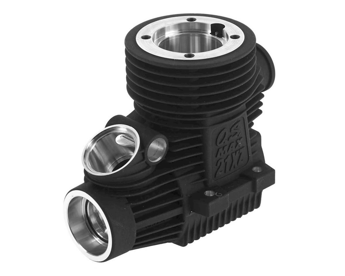 O.S. 2AN01000 Crankcase Speed 21XZ-B Spec III