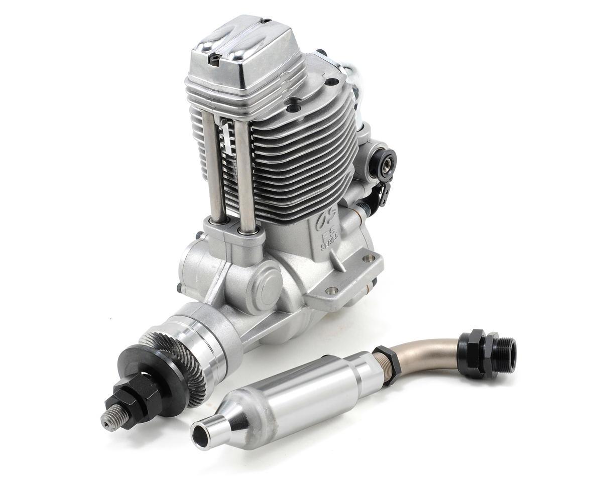O.S. FS-120S-E 1.20 Four Stroke Glow Engine