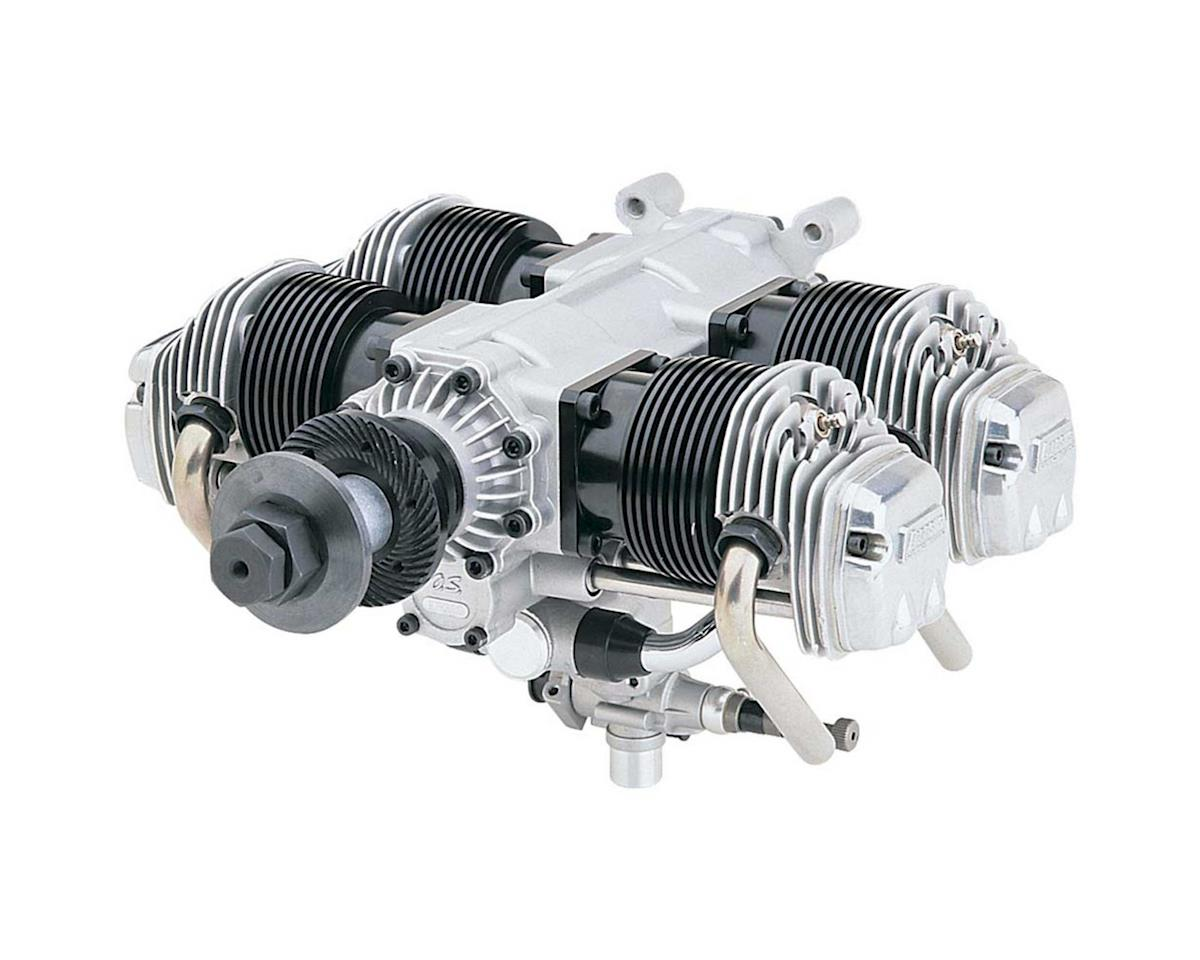 FF-320 Pegasus 4-Cylinder Ringed 4-Stroke Engine | relatedproducts