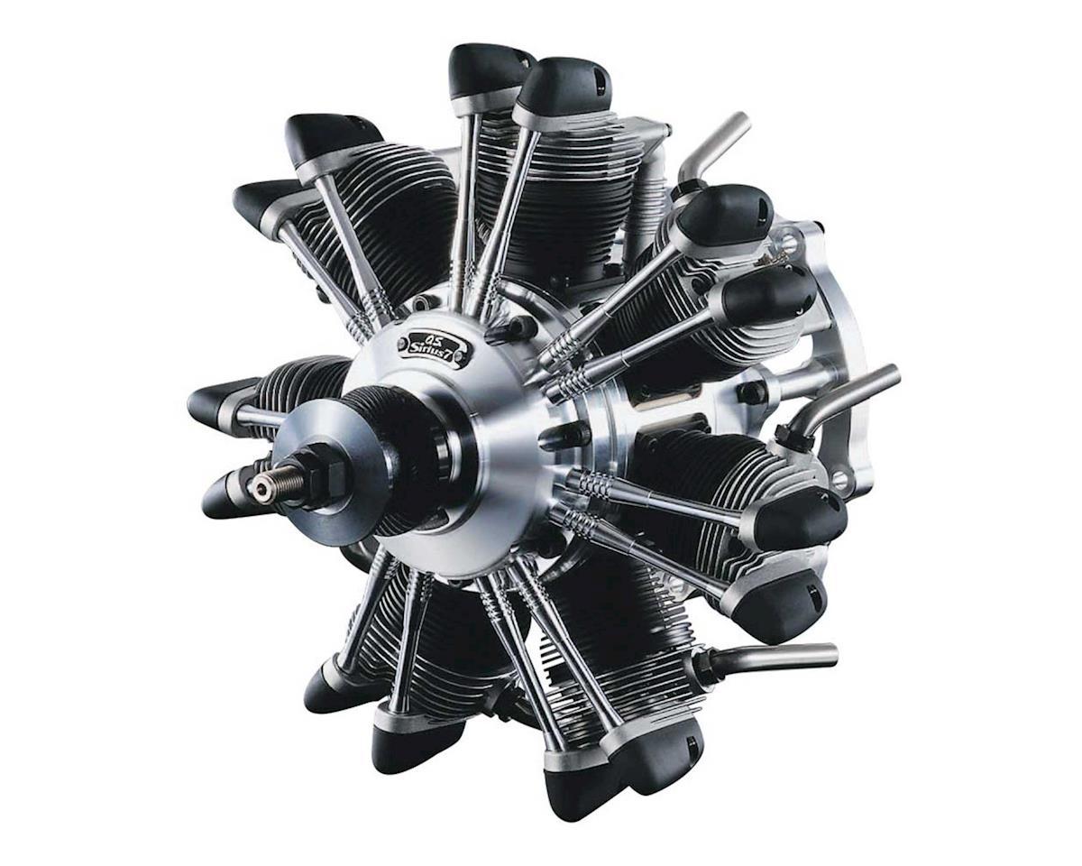 O.S. FR7-420 Sirius-7 7-Cylinder