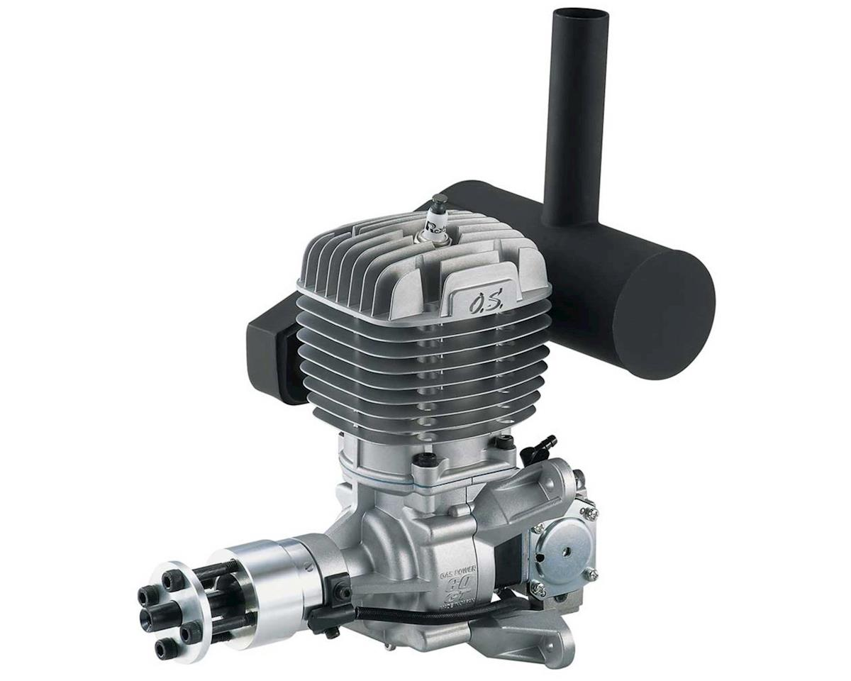 GT60 60cc Gas Airplane Engine with Muffler | relatedproducts