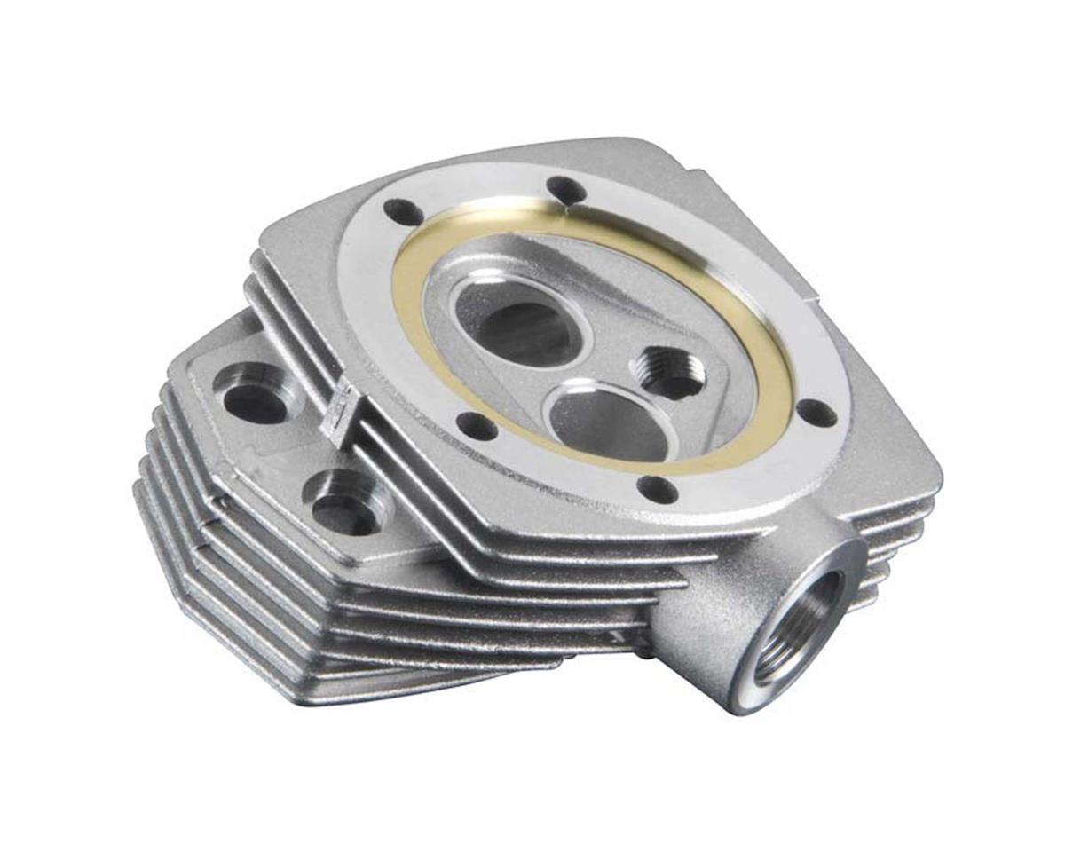 O.S. 44304100 Cylinder Head FS72 Alpha