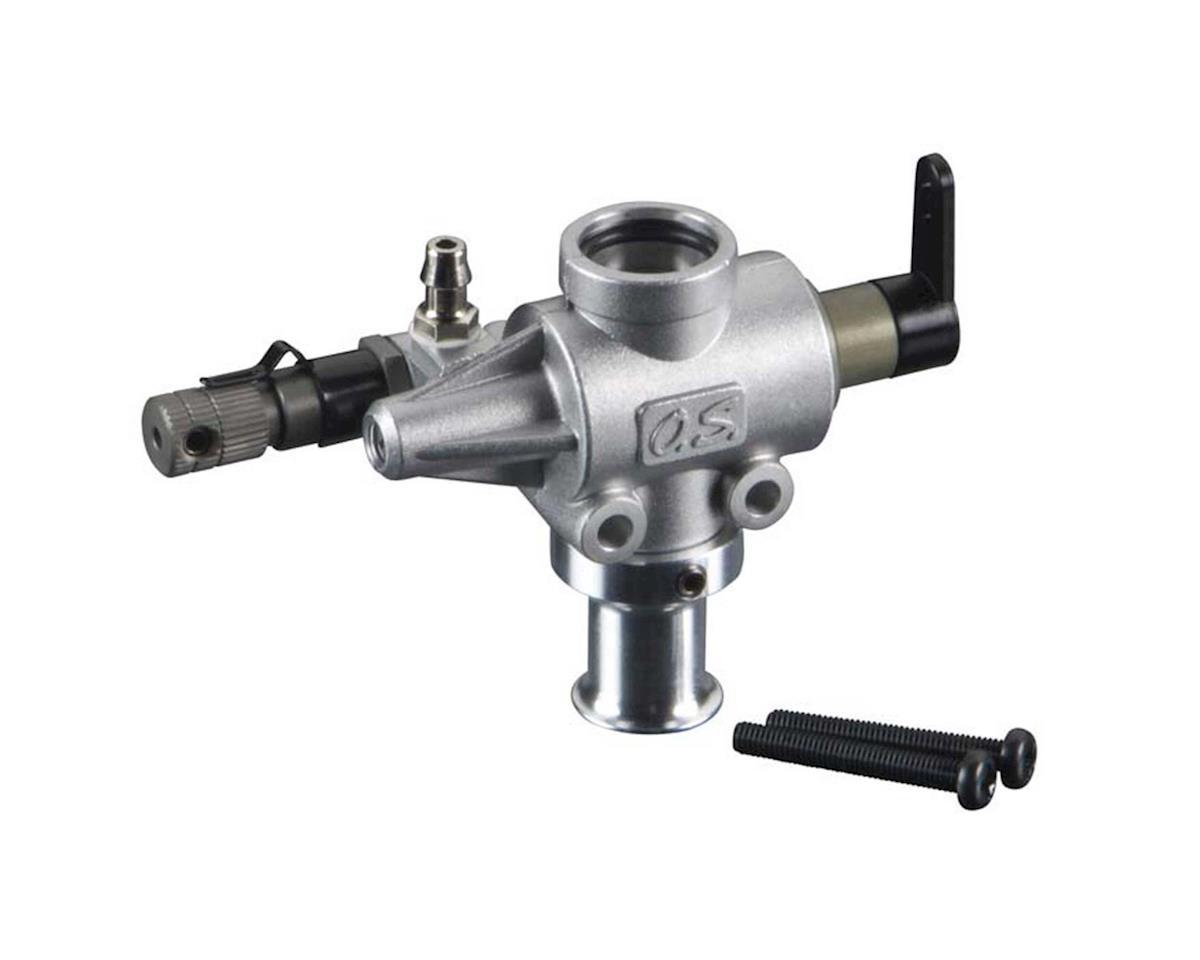 O.S. 44381000 Carburetor Complete #61N FS72 Alpha