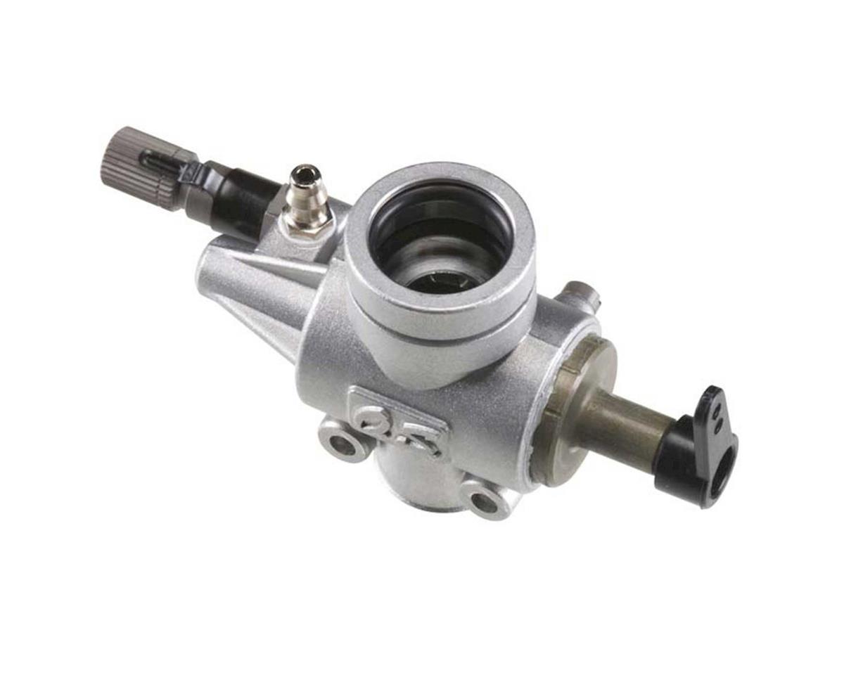 Carburetor: #80N, FS200S