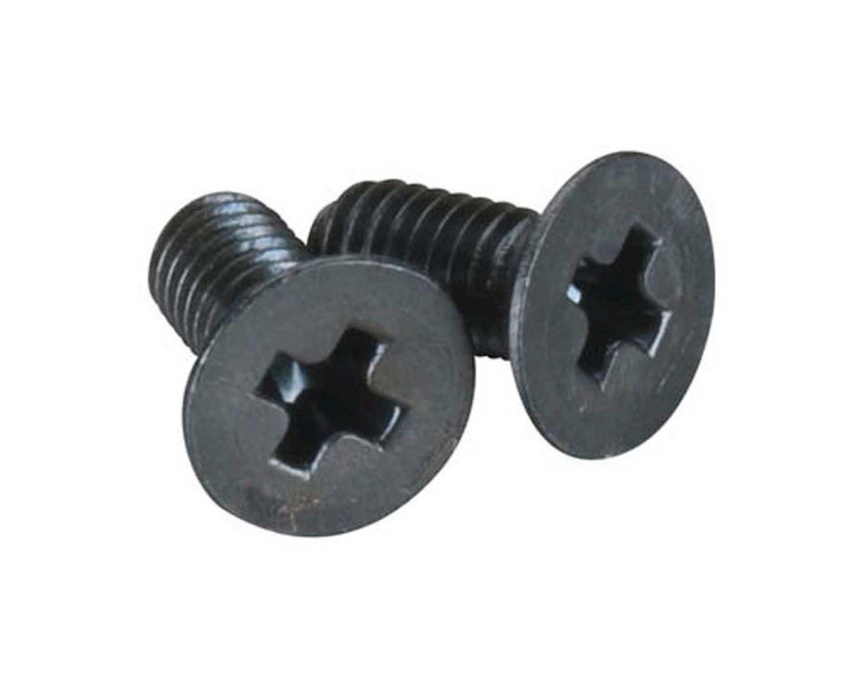 Cam Cover Screws: FS-70 Ultimate (2) (O.S. Engines Misc O.S. Engines)
